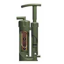 Портативный фильтр для воды открытый насос очистки Мини Персональный