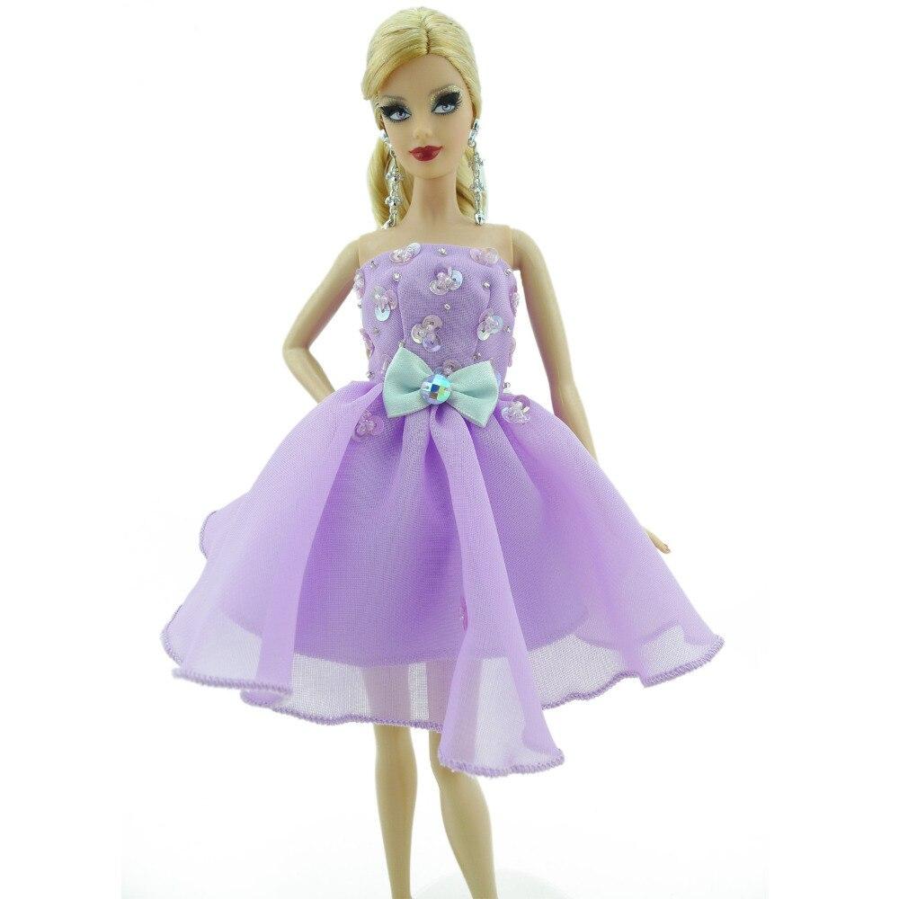 Fantástico Vestido De Novia Barbie Molde - Vestido de Novia Para Las ...