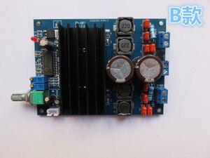 Image 4 - STA508 TK2050 הספק גבוה הדיגיטלי של מגבר מועצת 80 w + 80 w לוח מגבר HIFI חום