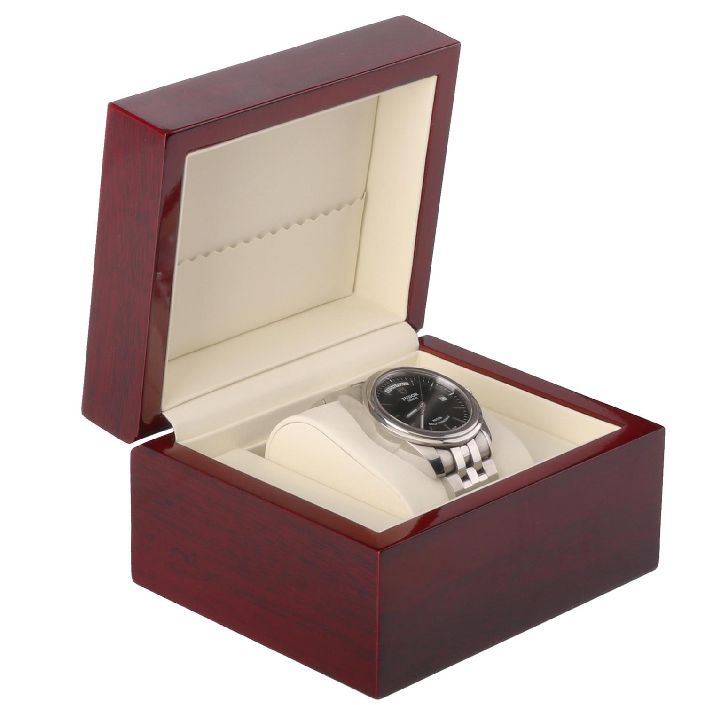 Watch Box Wooden 5