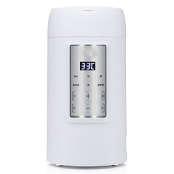 Mini Electric Kettle Portable 110V/220V Universal Pot Water Travel Multi-function Kettle LY-10