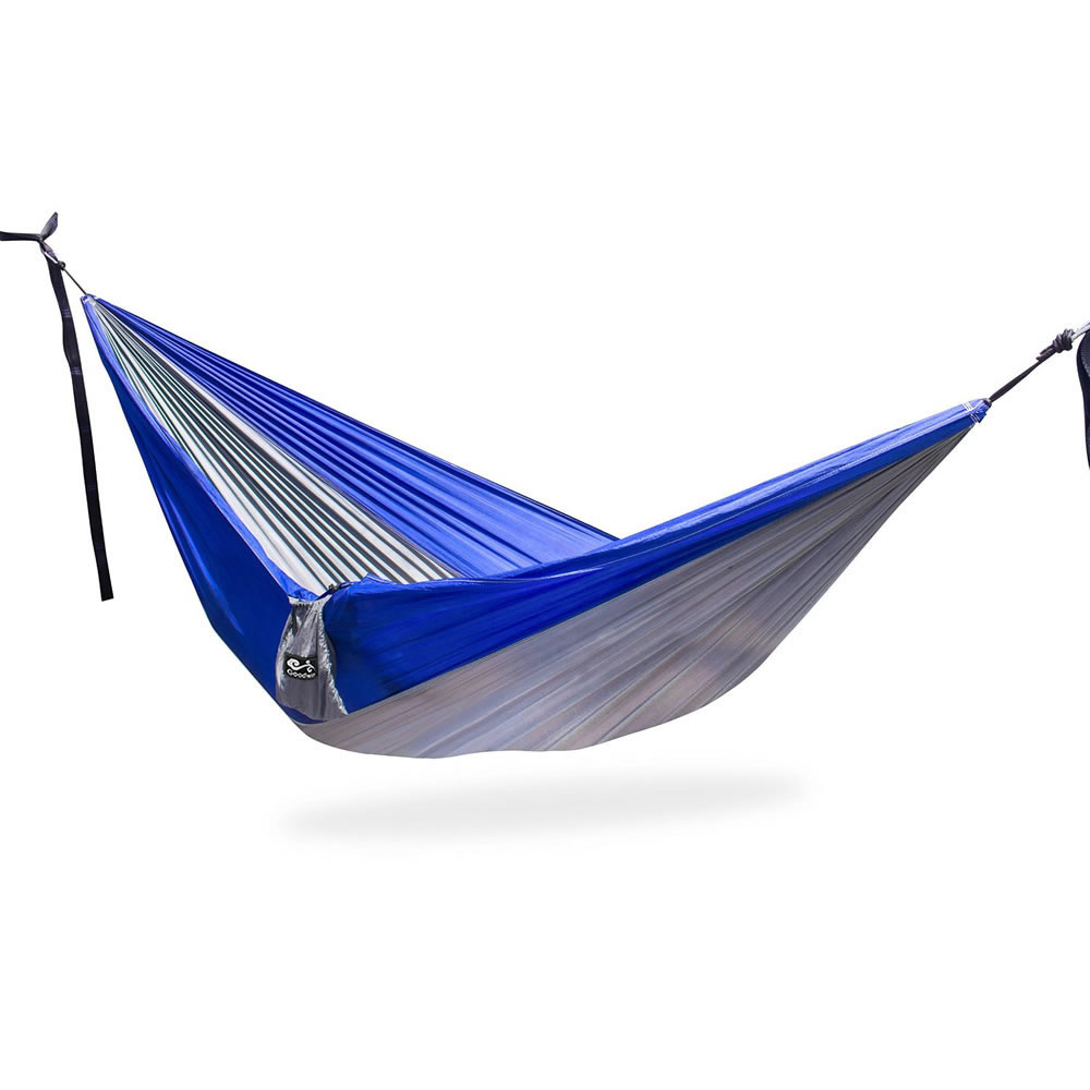 item picnic bed homasy hammock camping mosquito person nylon for single outdoors in strength travel from hanging bags net parachute sleeping high portable sports