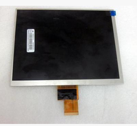New 8 Inch Tablet LCD Screen 32001014 01 32001014 02 Free Shipping