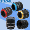 Auf Lager Metall TTL Autofokus AF Macro Extension Tube Ring Objektiv adapter ring für Canon EOS EF EF S Alle linsen