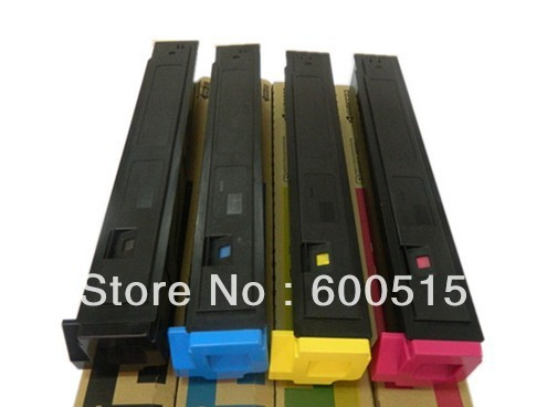 TK810 TK811 color toner cartridges compatible for Kyocera FS-C8026N
