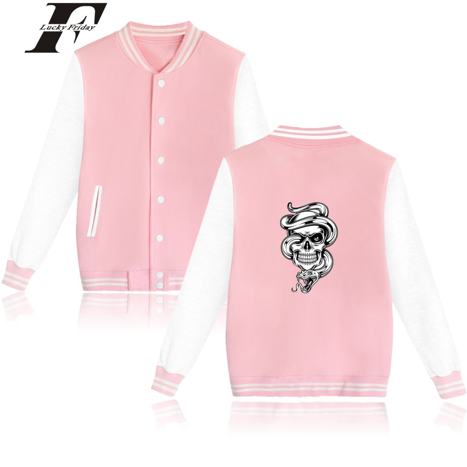 Drôle Pirates Baseball Veste Capless Sweat Hommes Hip Hop