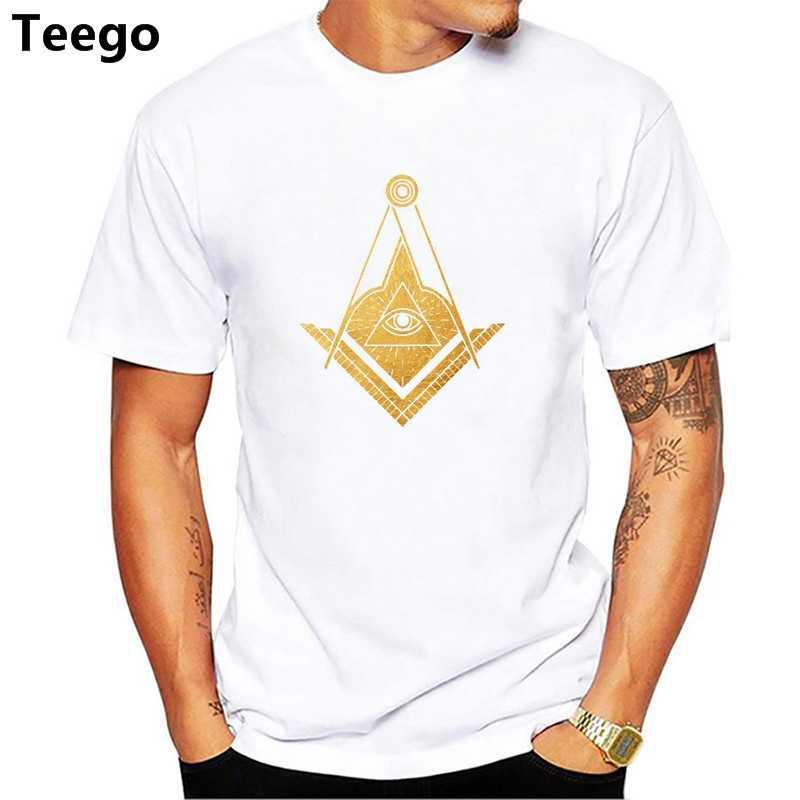 Detail Feedback Questions about Hiramattire Masonic T shirt