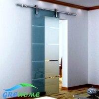 6 6 FT SS 304 Sliding Glass Door Fittings