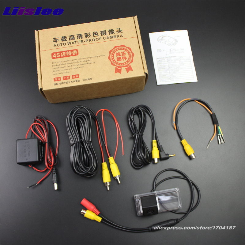 Liislee backup rear reverse camera for toyota land cruiser 120 prado liislee backup rear reverse camera for toyota land cruiser 120 prado 20022009 hd 860 576 intelligent parking tracks in vehicle camera from automobiles cheapraybanclubmaster Images