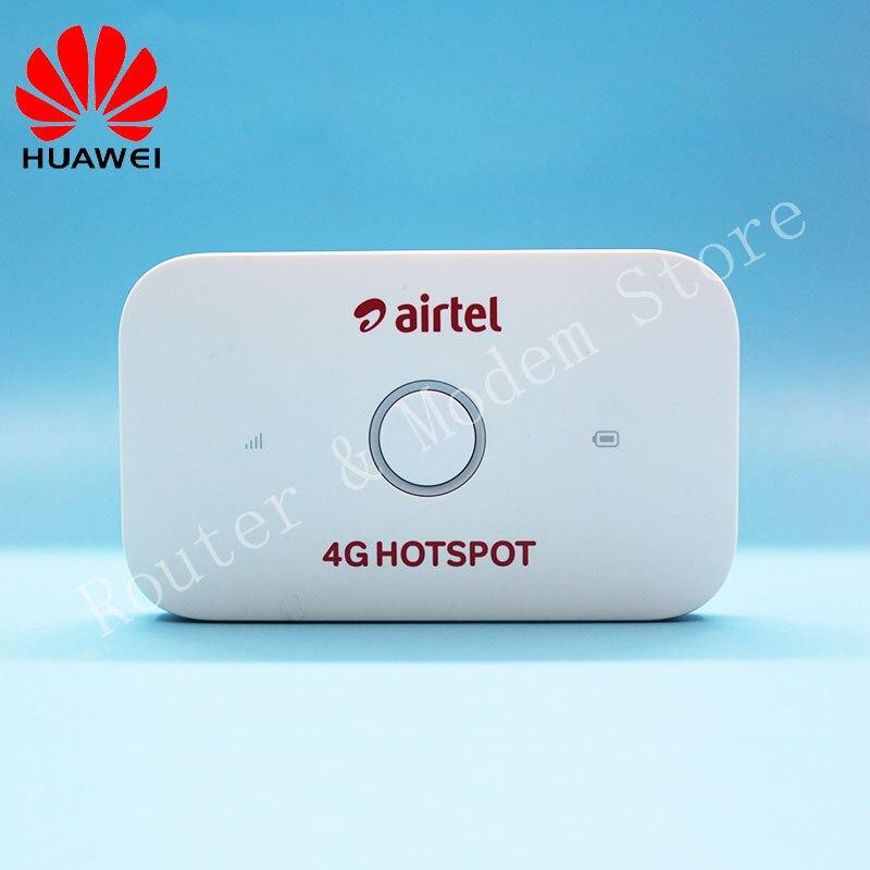 Unlocked New Huawei B529 B529s-23A 4G LTE Cat  6 Mobile Hotspot
