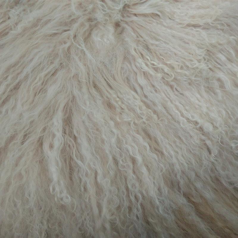 Кудрявое шерстяное одеяло для новорожденных реквизит фотосъемки