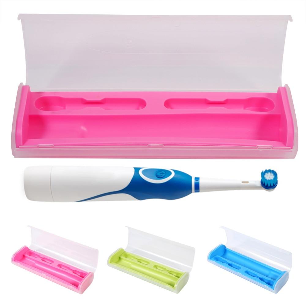 font b Electric b font font b Toothbrush b font Box Portable font b Electric