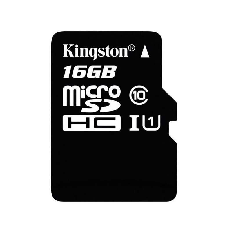 Only 16GB TF Card