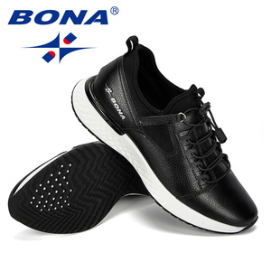 Image 4 - 善意 2019 新人気カジュアル靴男性屋外スニーカーの靴男性快適なトレンディ男性ウォーキング履物tenis feminino zapatos