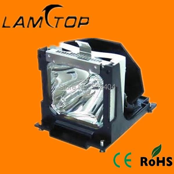 FREE SHIPPING   LAMTOP  180 days warranty  projector lamps  POA-LMP35  for  PLC-XU35 free shipping lamtop 180 days warranty projector lamps with housing poa lmp121 for plc xl50 plc xl50l