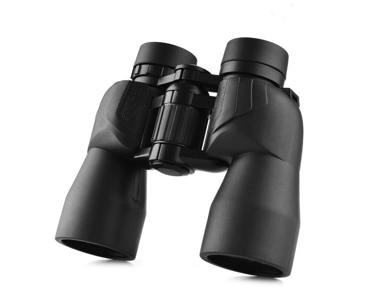 2 Color 8*40 Waterproof Binoculars Telescope Light Night Vision Central Focus BAK4 for Outdoor Hunting Camping
