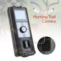BOBLOV HC 700G 2.0inch Color LCD Display 16MP 1080P Hunting Trail IR 120degree 940nm Night Vision Wildlife Game Camera Scouting