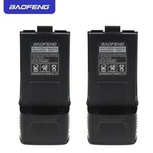 Original Baofeng GT3 Battery Extended 7.4V 3800mAh Li-ion For GT-3 GT-3TP GT3TP &GT-3 Mark-II Mark-III Radio