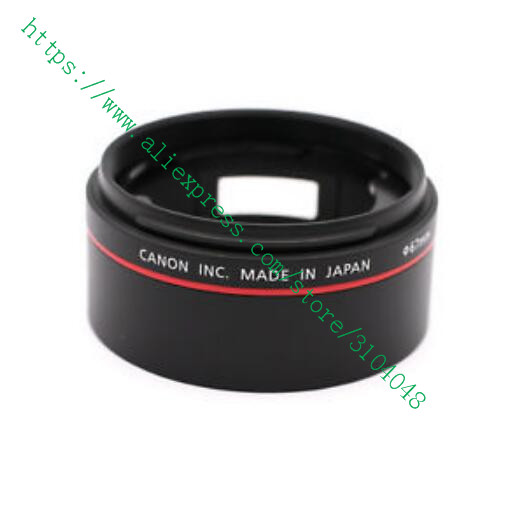 new for Canon EF 100mm f/2.8L Macro IS USM Filter Sleeve AssemMacro IS USM Filter Sleeve Assembly Replacement Partnew for Canon EF 100mm f/2.8L Macro IS USM Filter Sleeve AssemMacro IS USM Filter Sleeve Assembly Replacement Part