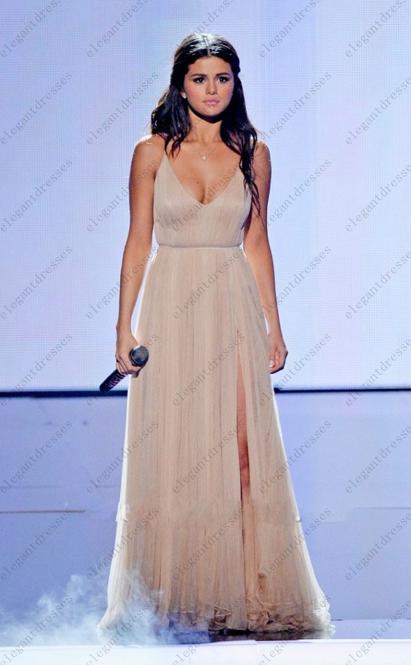 conew_selena_gomez_champagne_evening_dress_2014_american_music_awards (1)