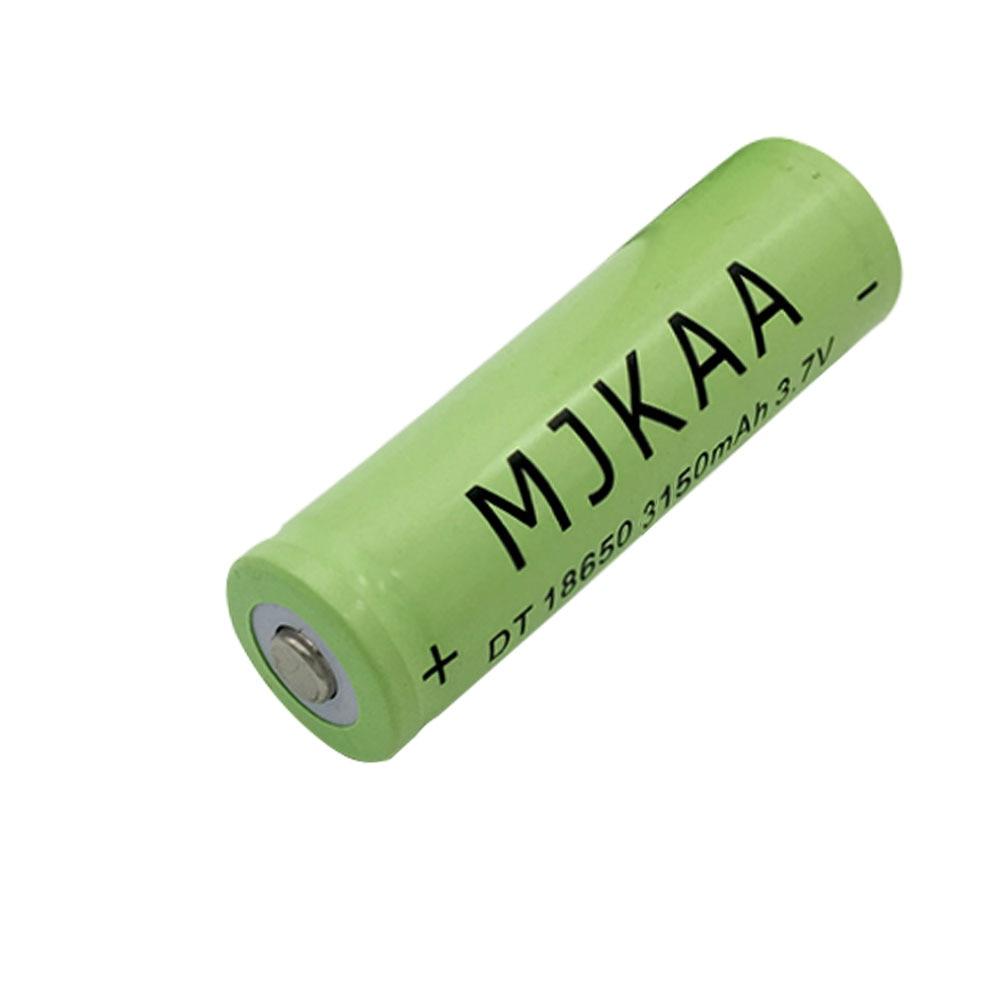 Baterias Recarregáveis led lanterna da bateria 18650 Definir o Tipo DE : Apenas Baterias