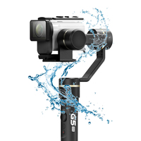 Feiyutech Feiyu G5GS Handheld Gimbal For Sony AS50 AS50R AS300 AS300R Sony X3000 X3000R Splash Proof