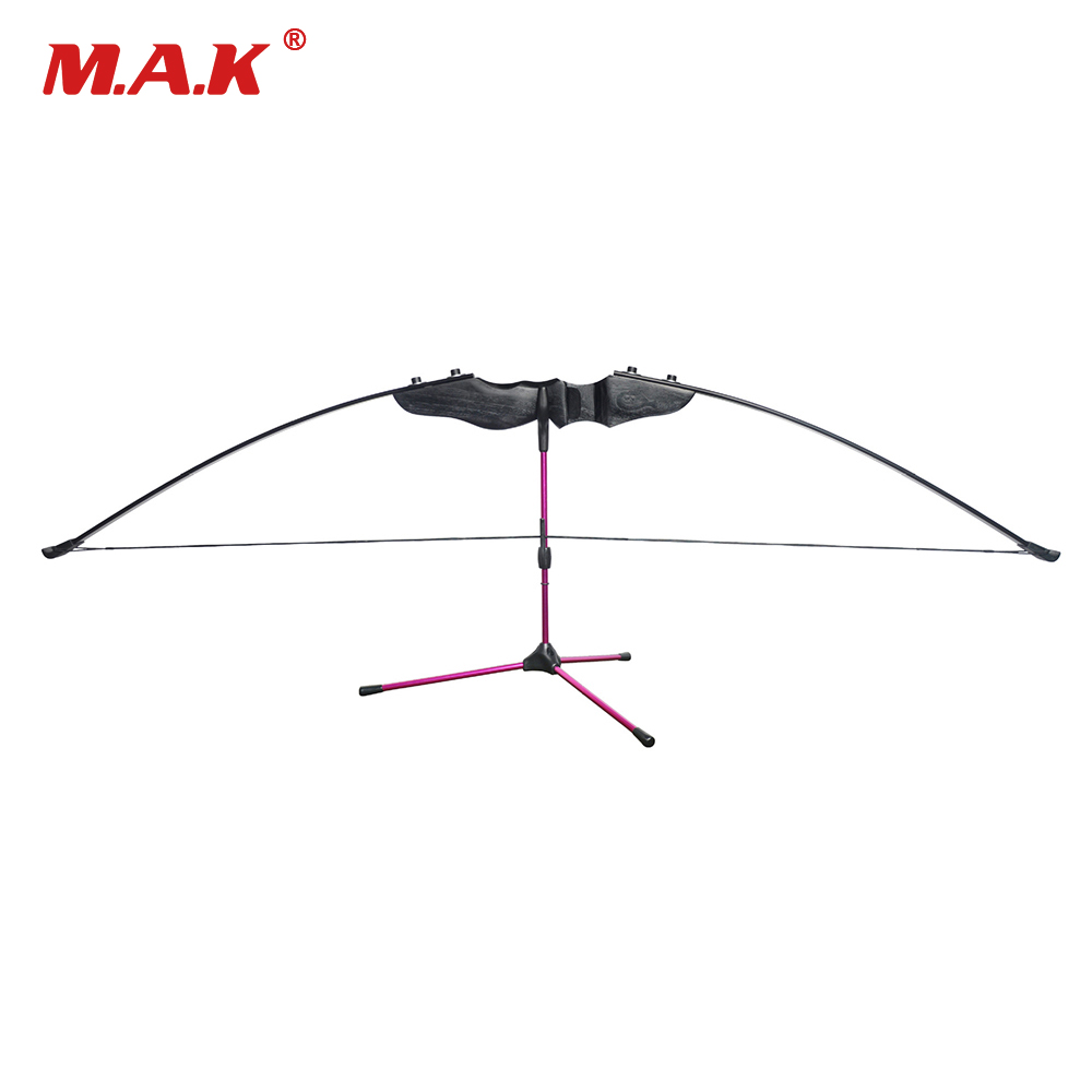 DECUT New Style HAUDA Bow Stander Aluminum Alloy Bowstander With ...