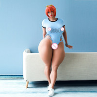 Ailijia 163cm biggest ass real sized sex doll toys for men big fake ass sex toy big boobs china silicon real doll manufacturer