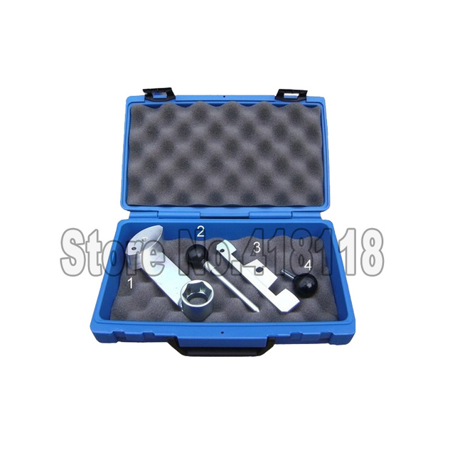 ENGINE TIMING TOOLS CAMSHAFT ALIGNMENT FOR PORSCHE 997