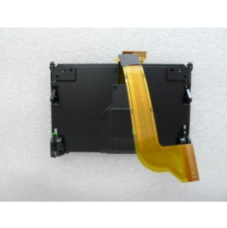 NEW LCD Rotating Shaft Flex Cable For Panasonic FOR Lumix DMC-GF6 GF6 Digital Camera Repair Part