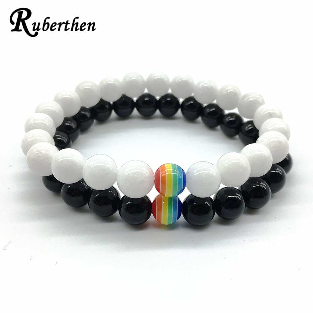 STYLISH T/&T Colourful Bracelet Wristband NEW
