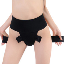 Sexy women butt lift shaper briefs with adjustable hooks butt enhancer panty booty lifter with tummy control black underwear