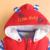 2017 Calidad de Impresión Mono Mamelucos Del Bebé Caliente Otoño Invierno Muchacha del Muchacho de Los Niños Recién Nacidos Ropa Niños Ropa de Bebé Traje Conjunto