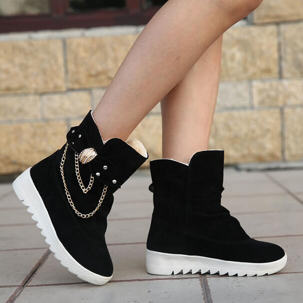 Aliexpress.com : Buy XDA 2017 New Arrival Hot Sale Women Boots ...