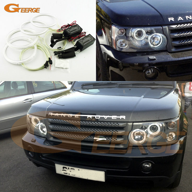 Aliexpress.com : Buy For Land Rover Range Rover 2003 2004