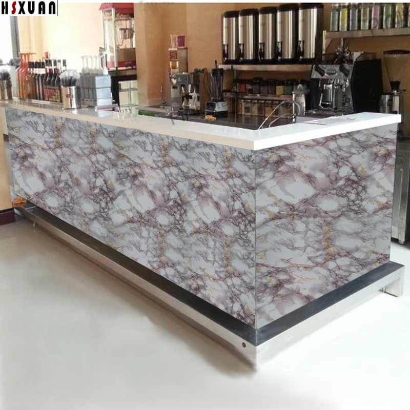 Granite Pattern Bedroom Decal Self Adhesive Countertop