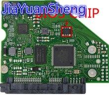 Номер печатной платы жесткого диска Seagate: 100749730 REV A / 9021 / ST500DM002 , ST1000DM003