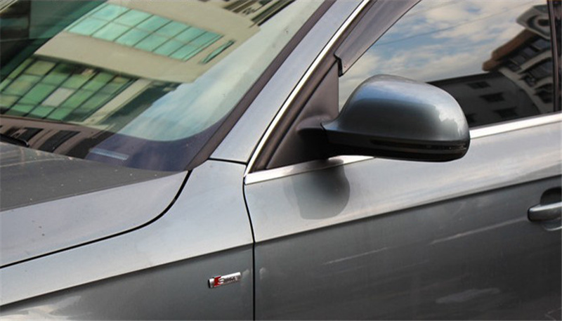 s-line sticker for your exterior car styling