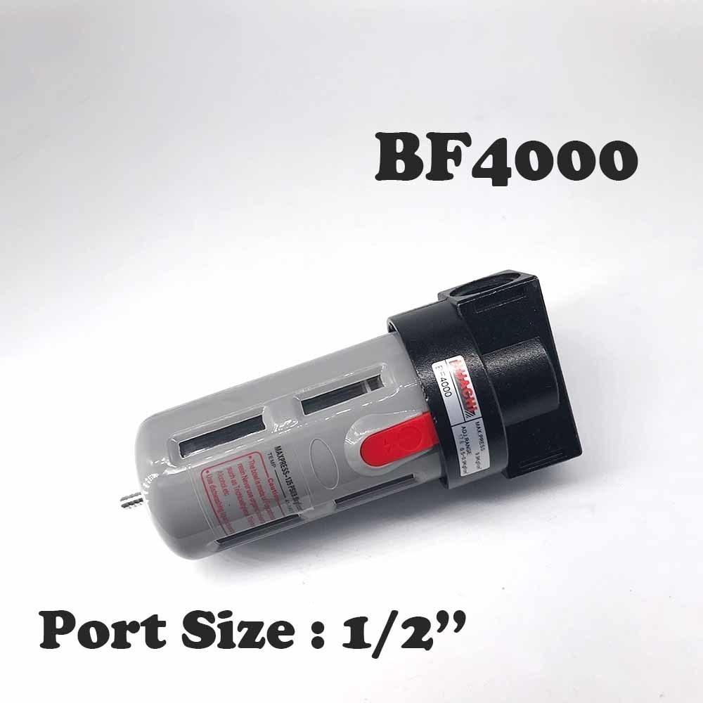 BF4000 Автоматический дренаж нефти и газа водоотделитель фильтр. Силикон фитинги пневматические poc Dakine Nomination фонте де bancada
