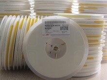 Бесплатная доставка 200 шт./лот высокое качество керамический конденсатор 1 мкФ 1206 105 м 16 В 1206 СМД конденсатор 1 мкФ 20%
