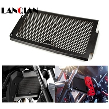 for Yamaha XSR700 Radiator Cover Grille Guard Pecfectly XSR 700 Motorcycle Accessories Protector 2014 2015 2016 2017 for yamaha xsr 700 xsr700 2016 motorcycle frame slider engine stator case guard cover protector page 5