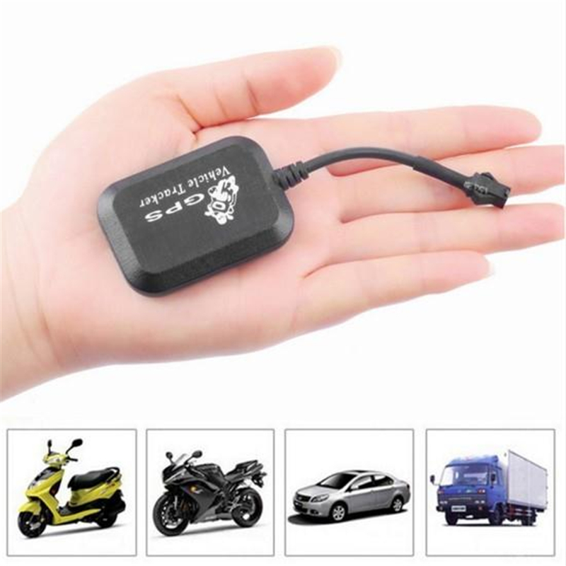 Car Vehicle GPS SMS GPRS Tracker Locator Motorcycle Alarm Remote Control Anti-theft HOT