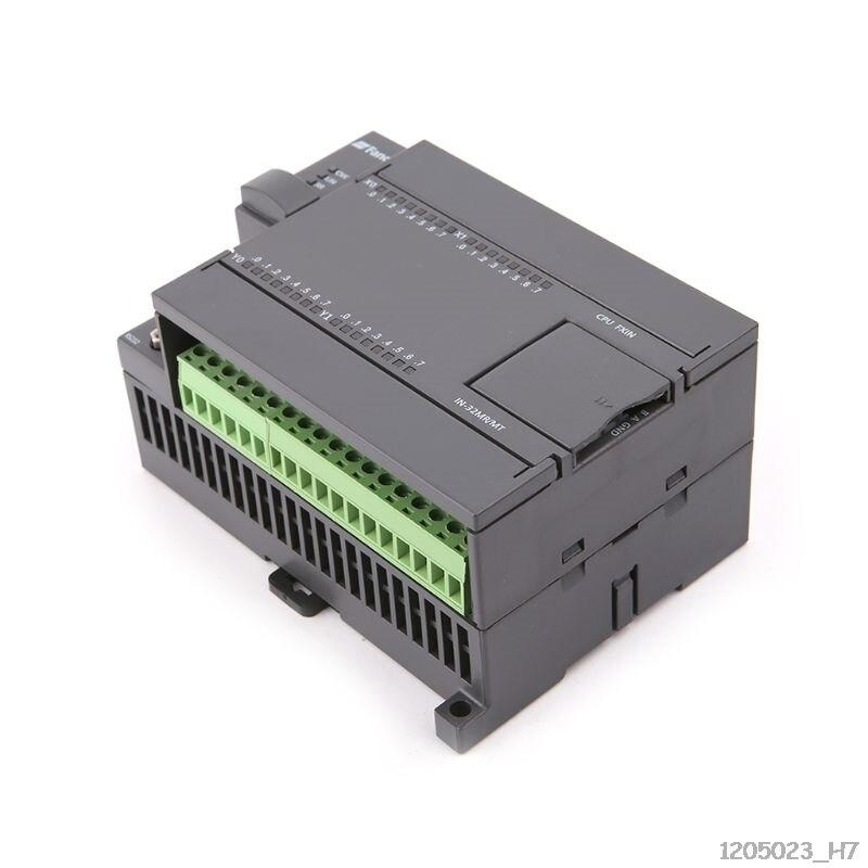 1PCS 32MR PLC Control Industrial Module Driver FX1N DC24V 16 Inputs 16 Outputs GX Developer GX
