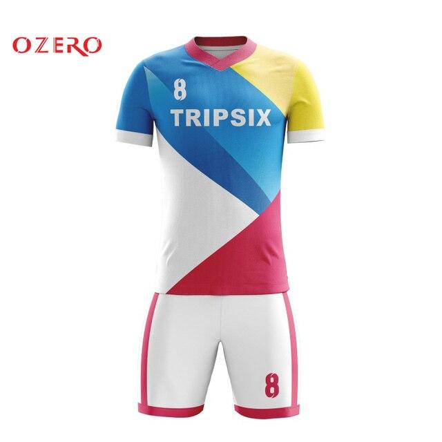 98955c5a4 strips soccer sports wear