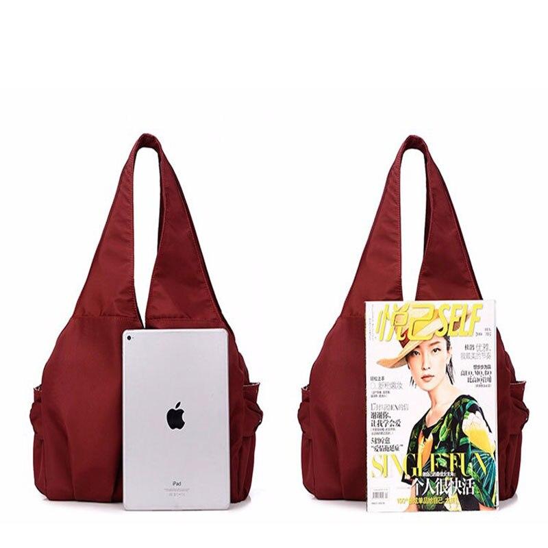 2017 nova grande capacidade de Handbag Size : 51*33*12 CM