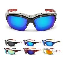 Поляризованные солнцезащитные очки для велоспорта/MTB очки для горного велосипеда/очки для велоспорта велосипедные солнцезащитные очки для мужчин/женщин