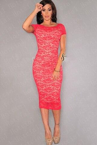 Aliexpress.com : Buy Summer 2014 Women Clothing Short Sleeve O ...