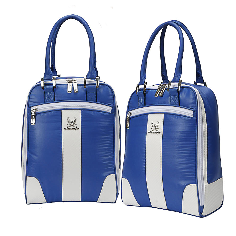 Golf Shoes Bag Men And Women Golf Travel Bag Rain Cover For Shoes Golf Outdoor Sports Handsbags