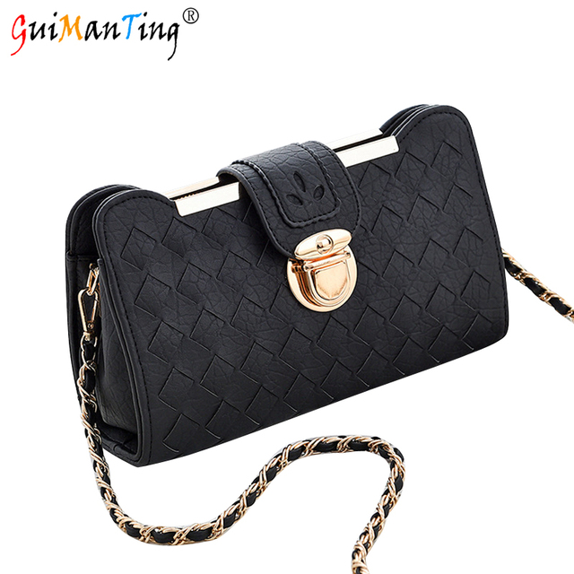 Luxury Handbags Women Knitting Evening Bags Designer Famous Brands Gg Shoulder Tote Purses Crossbody Cc Messenger