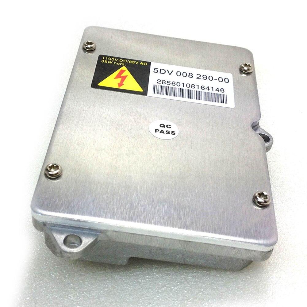 1Pcs Xenon Ballast For OEM 5DV 008 290 00 Headlight Unit for Audi A6 A8 DXY88